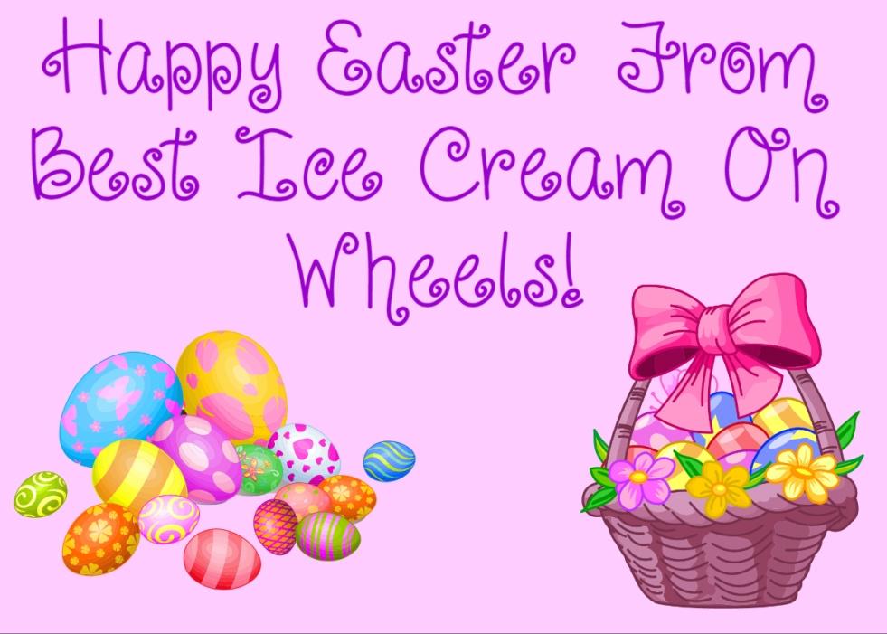 Bicow Happy Easter